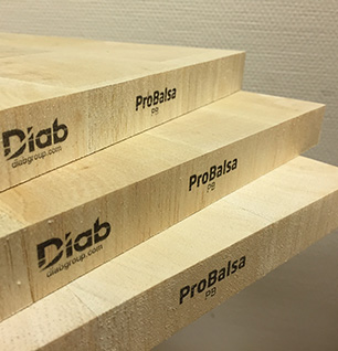 ProBalsa Barracuda Diab Group